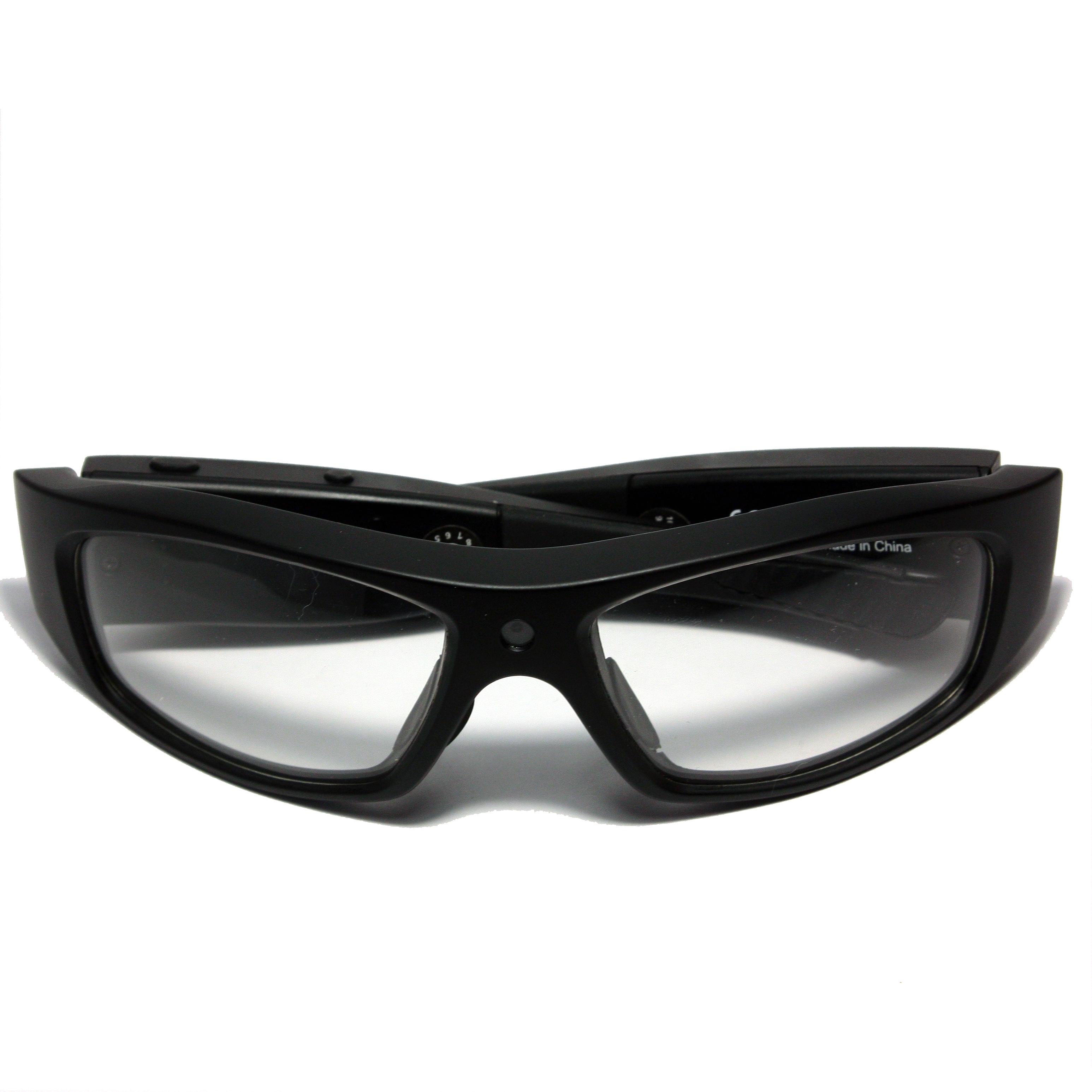 Видеокамера очки скрытая лучшие