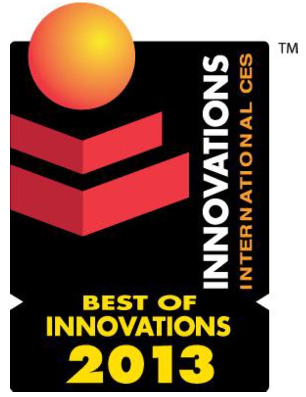 best CES2012